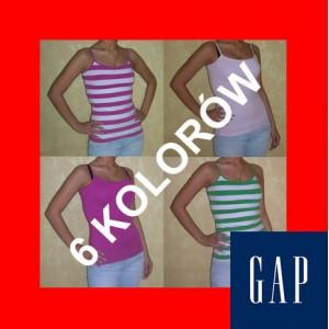 Bluzka / koszulka na ramiączkach [rozmiar XS]